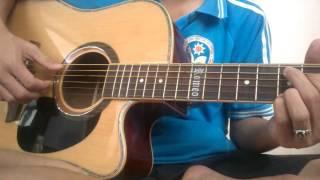 Tìm Được Nhau Khó Thế Nào - Cover Guitar