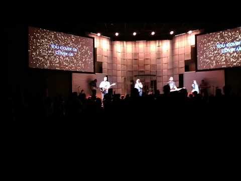 Relentless Christ fellowship students worship