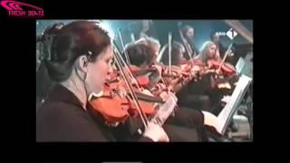 UB40 & Chrissie Hynde- I got you babe Night of the Proms.