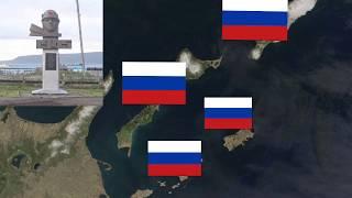 ユーリ・アファナーシェフ - Jap...