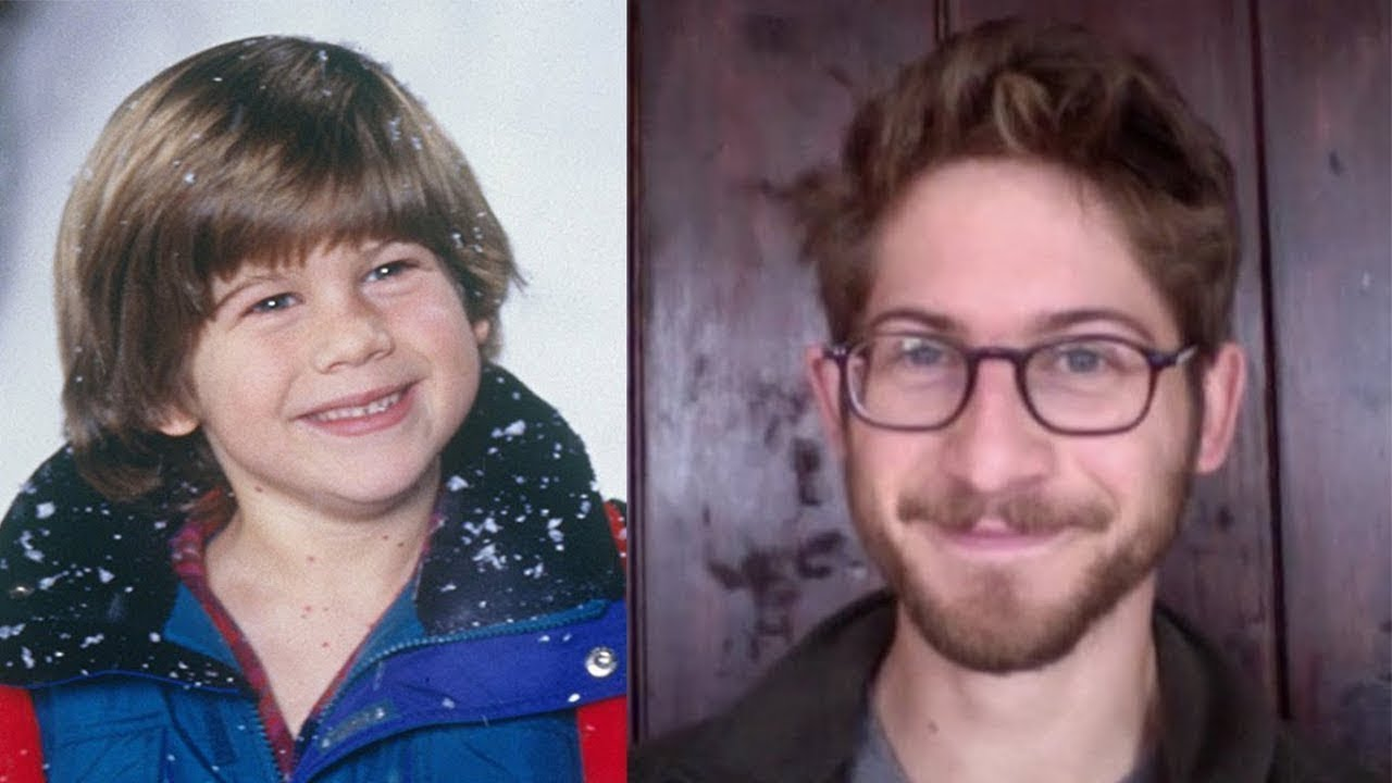 Home Alone 3 Then And Now Youtube