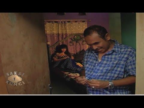 Tak Terima Istri Diselingkuhi, Seorang TKI Bunuh Pamannya Part 01 - Saksi Kunci 05/01