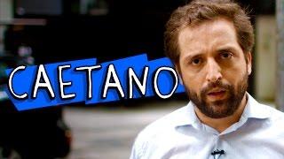 Vídeo - Caetano
