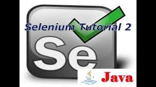 Selenium Week 1 - Sunday - Selenium Test Life Cycle, Java Programming for Selenium.