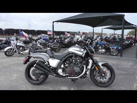 002639 - 2014 Yamaha V Max VMX17EGYC - Used motorcycles for sale