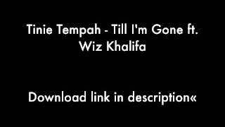 Tinie Tempah - Till I