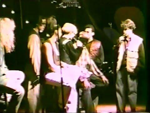Backstreet Boys live at Harbour Island 1994 Part 1