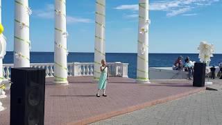"""Песня Ариадны Волочковой """"Мама"""" в исполнении Ксении Черемушкиной"""