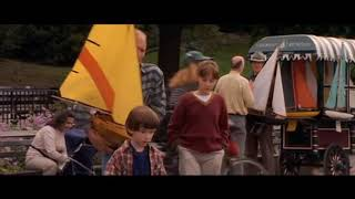 А вы были мужем и женой ... отрывок из фильма (Мачеха/Stepmom)1998