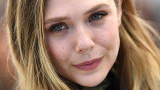 The Truth About Elizabeth Olsen