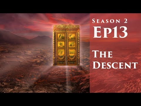 S2-Ep13: Enter The Hex – The Curse Of Kesukara: The Descent