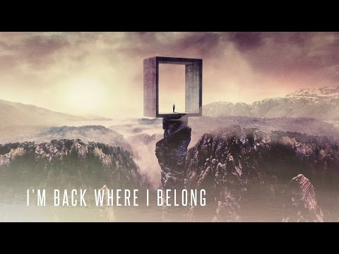 Axwell & Shapov - Belong (Official Lyric Video)