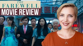 The Farewell 2019  Movie Review