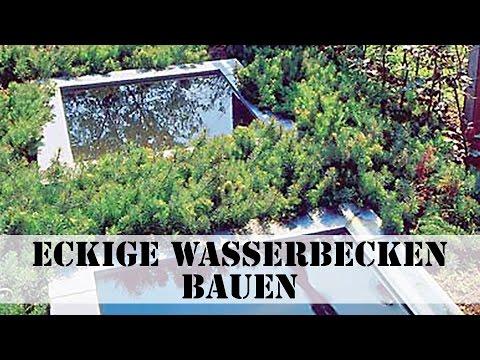 eckige wasserbecken – vivaverde.co, Hause und Garten