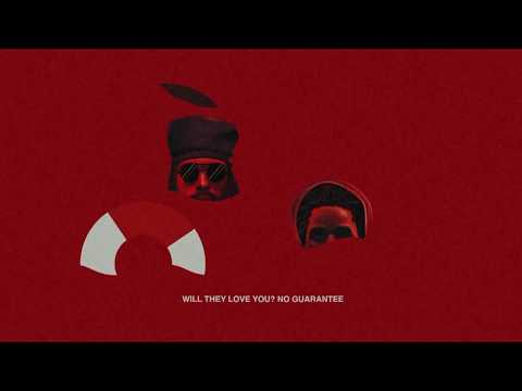 Protoje - No Guarantee ft. Chronixx (Official Audio)