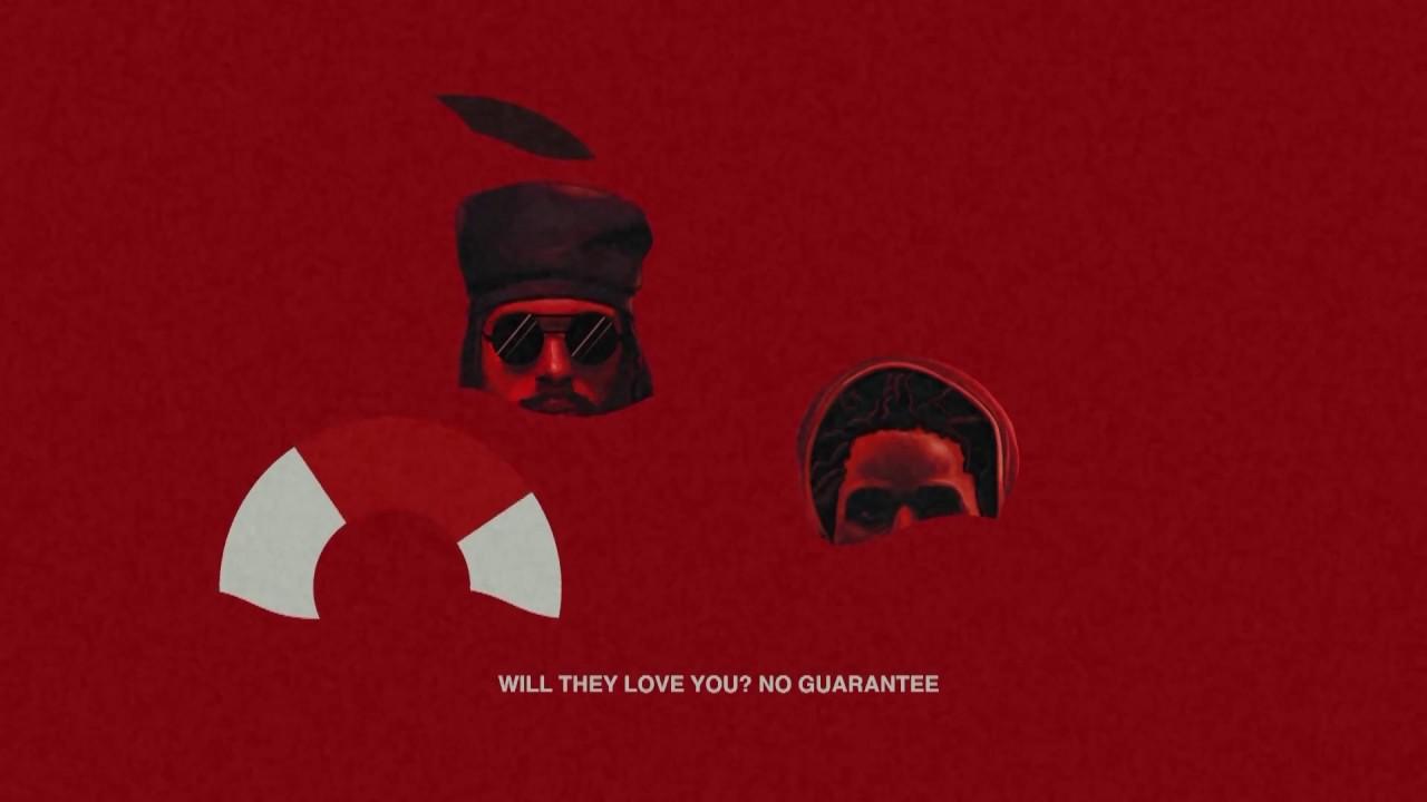 Protoje - No Guarantee ft. Chronixx (Official Audio) || A Matter Of Time