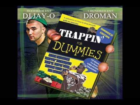 (Doughboy Ambitionz) Dro Man Produced By. Swiff Tha Gift