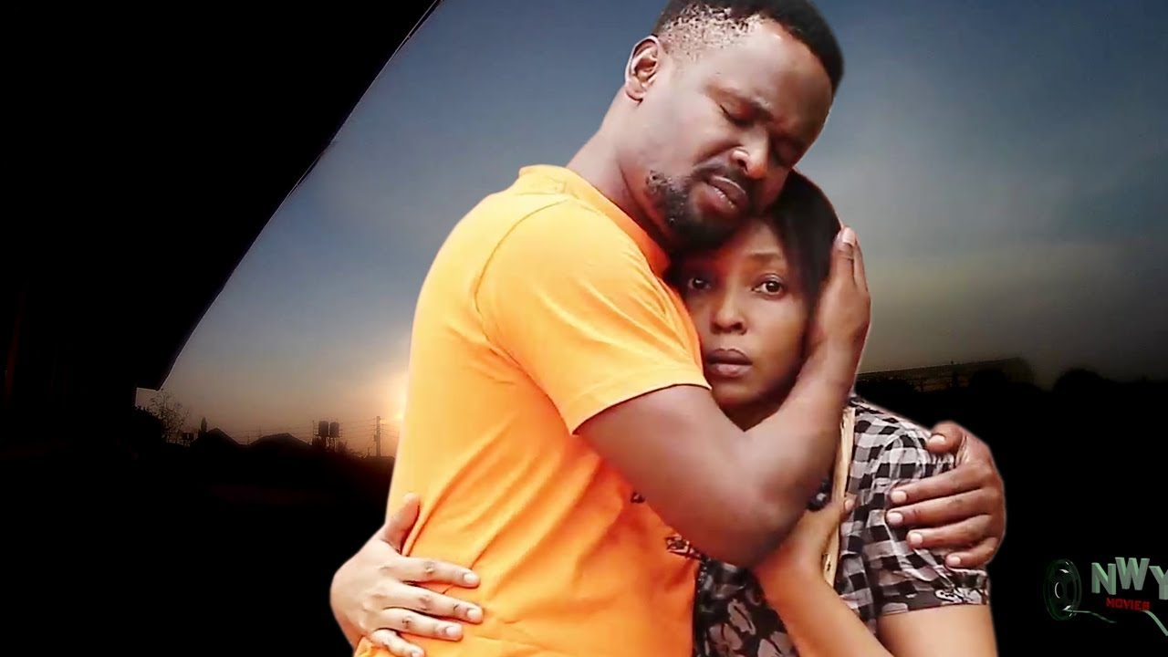 Download The Blind Girl That Found True Love 1&2 - 2018 Latest Nigerian Nollywood Movie/African Movie  1080p
