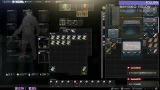 Escape Form Tarkov Day19 ...