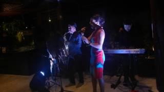 Unchain My Heart Cover by Eva Scolaro Light Ensemble
