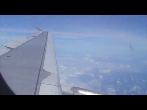 The Galapagos / Getting from Baltra Airport to Puerto Ayora Santa Cruz