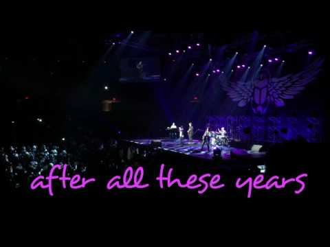 "JOURNEY ""AFTER ALL THESE YEARS"" Hawaii concert feb 2017 with lyrics"