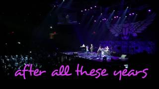 "Video JOURNEY ""AFTER ALL THESE YEARS"" Hawaii concert feb 2017 with lyrics download MP3, 3GP, MP4, WEBM, AVI, FLV Agustus 2018"