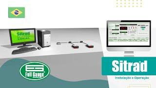 Sitrad - Full Gauge Controls - Instalação e Operação - Português