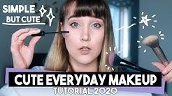 ARKIMEIKKI | Cute everyday makeup tutorial