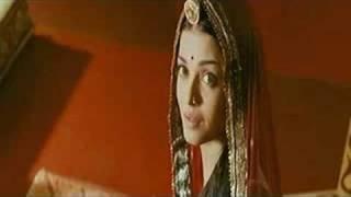Aishwarya & Hrithik / Angel eyes - Ace Of Base