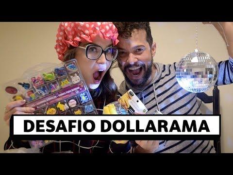 Passeio na ilha e compras no Dollarama | Toronto | Lu Ferreira | Chata de Galocha