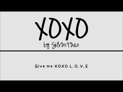 (Acoustic English Cover) EXO - XOXO | Elise (Silv3rT3ar)