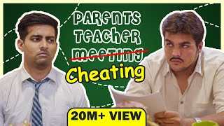 PARENTS TEACHER MEETING ft. Ashish Chanchlani | Aashqeen