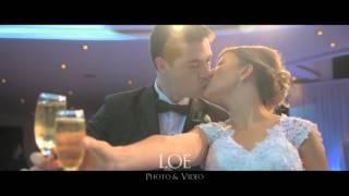 Aftermovie Maria Laura y Miguel en Sanfiz Eventos - LOE Photo & Video HD