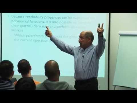 Carlo Ghezzi - Building dependable situation-aware software