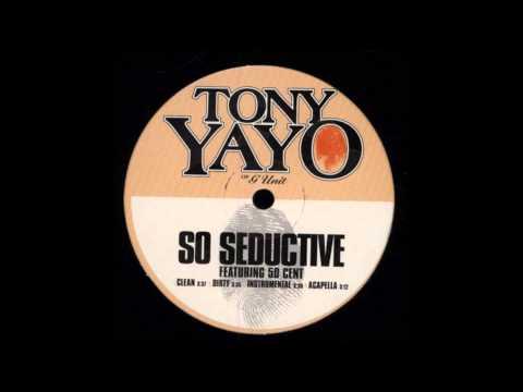 Tony Yayo feat 50 Cent  So Seductive