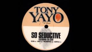 Download Tony Yayo feat. 50 Cent - So Seductive MP3 song and Music Video