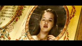 The Chronicles Of Narnia - Voyage of the Dawn Treader - Official Trailer [HD]