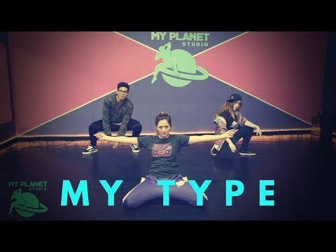 Saweetie - My Type - Coreografia By Jesi Iglesias En My Planet Studio