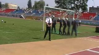 Osp Stara Wieś (MĘŻCZYŹNI) Zawody Wojewódzkie!!!