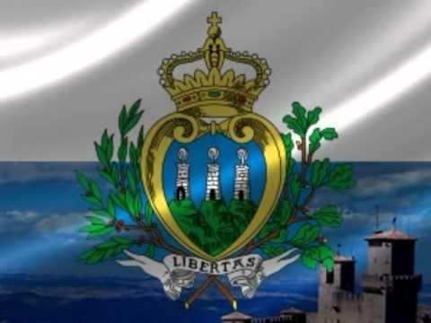 36 DA Tour (San Marino) compilation video