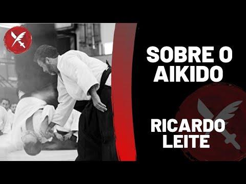 samurais,-o-caminho-e-a-bushinkan-aikido---ricardo-leite-sensei