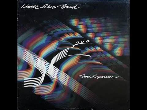 Episode 36 Little River Band Time Exposure