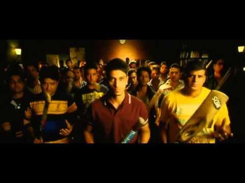 kundi Mat kharka o Raja Gabbar is Back 2015 Full Video Song