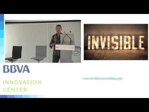 Presentación de Vibuk en el Centro de Innovación BBVA