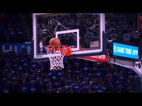 Western Conference Finals Game 5 Trailer