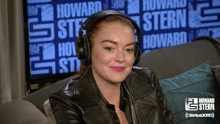 Lindsay Lohan on the Great Love of Her Life and Why They Broke Up
