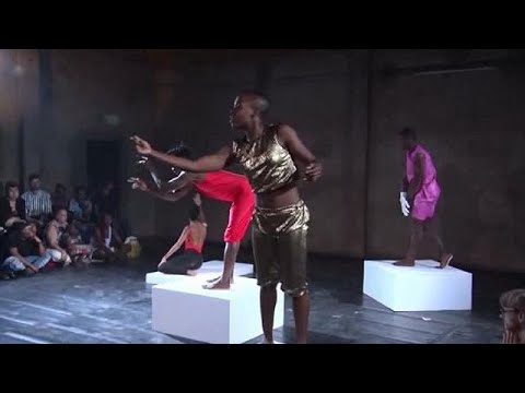 Mali dance labs bring performers together for a festival of experimentation [no comment]