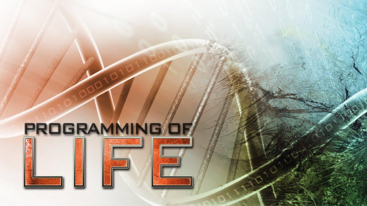 Programming of Life