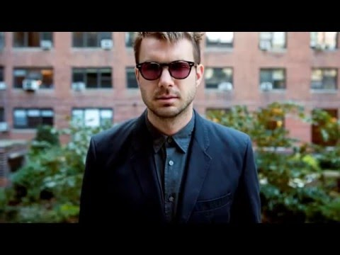 Howie Day : Life-Sized (2015)